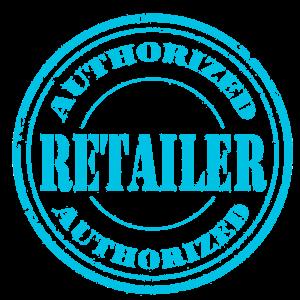 Authorized-retailer